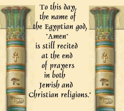 Amen-Ra