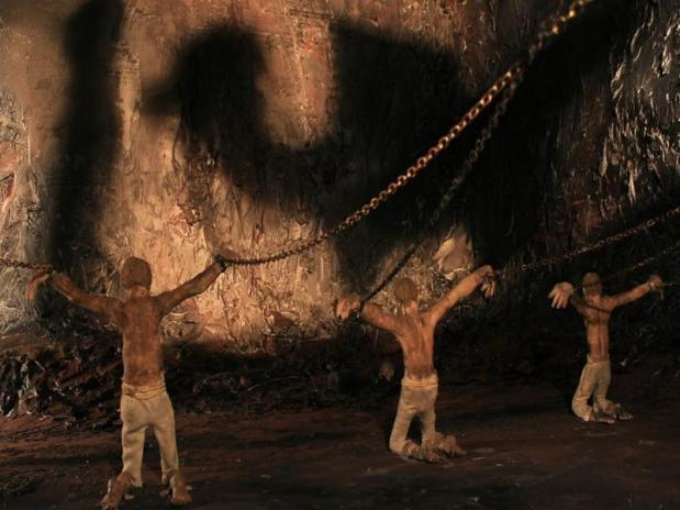 Plato's Allegory of The CavePDF