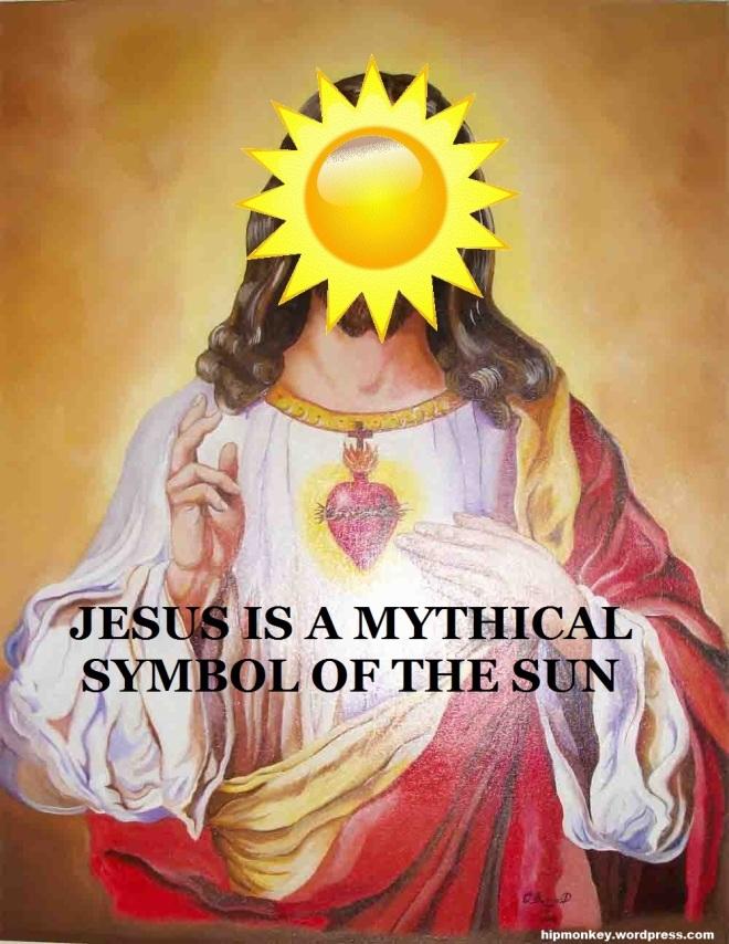 Jesus-sun
